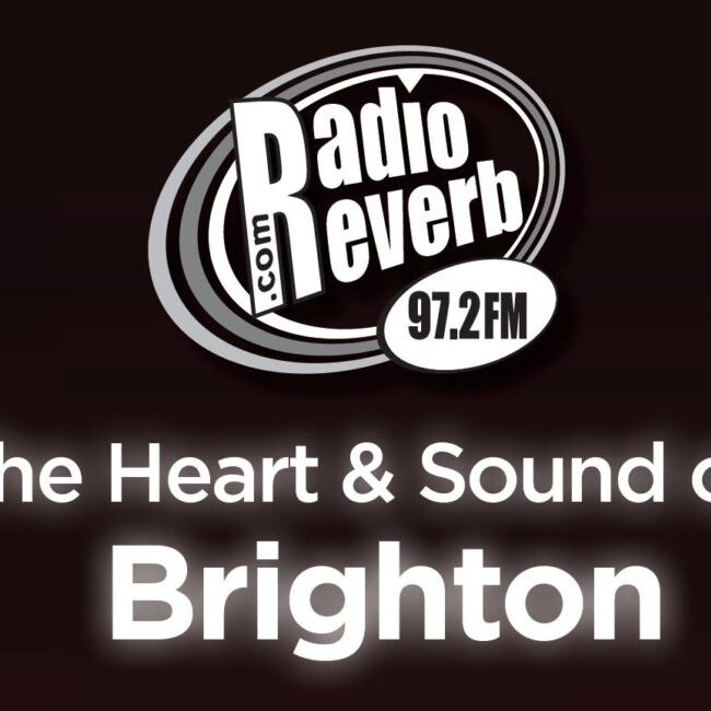Reverb Heart and Sound of Brighton