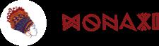 MonÁxi  Logo