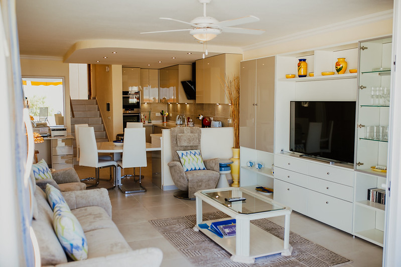 apartment for sale los gigantes