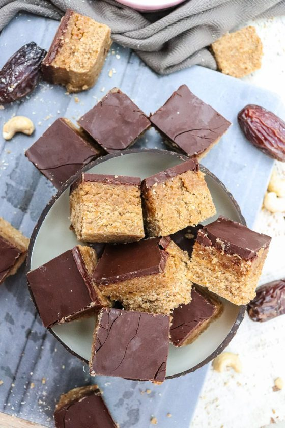 SWEET-TREATS-SNACKS-Cashewmel-Slice