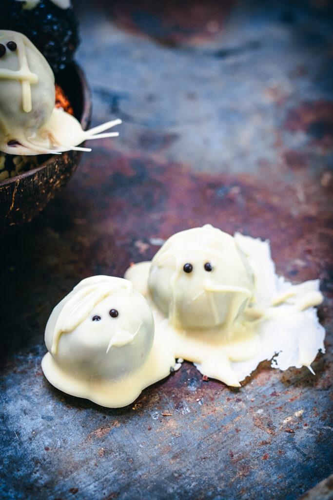 Ghost truffles