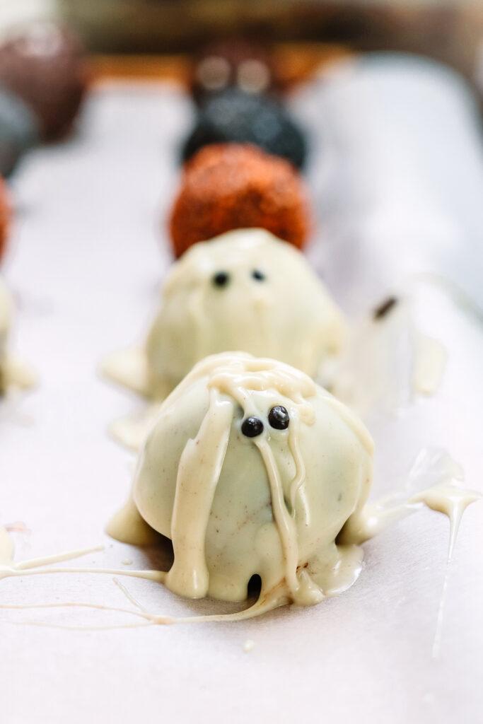 ghost truffle