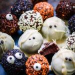 Halloween Spooktacular Truffles