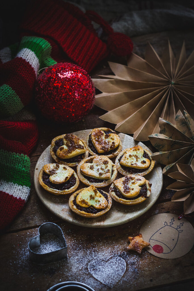 vegan-mincepies