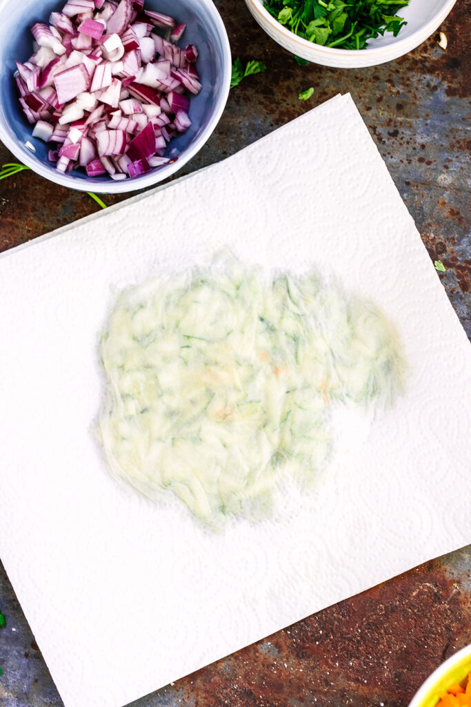 remove-water-from-courgettes