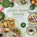 Pre-order The Plant-Based Family Cookbook