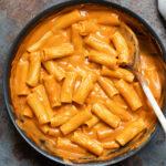 Creamy Vegan Pepper Pasta Sauce