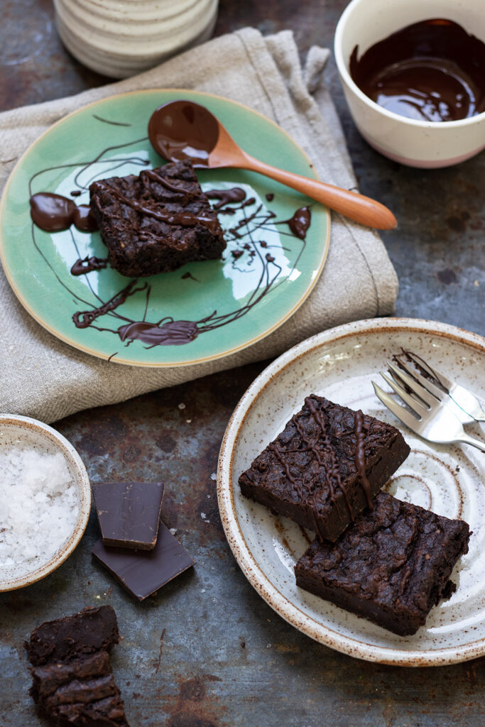 gluten-free-vegan-brownies