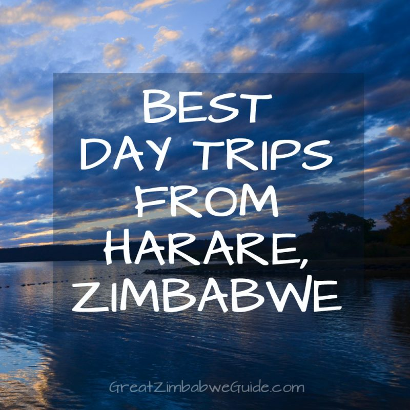 Best Day Trips from Harare