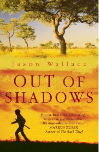 Out of Shadows: Book Review