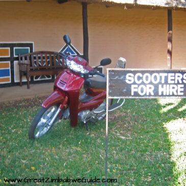 The roadtrip that roared: #3 The roaring cloud of Victoria Falls
