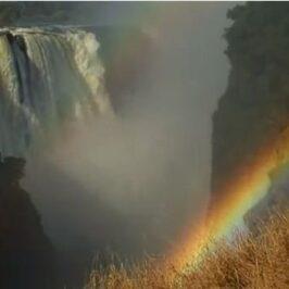 Zimbabwe tourism video
