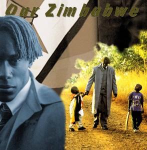 Henry Olonga's Our Zimbabwe