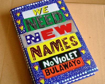 We Need New Names: Book Review