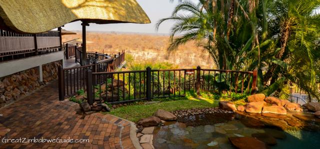 Victoria Falls Safari Lodge-1-11