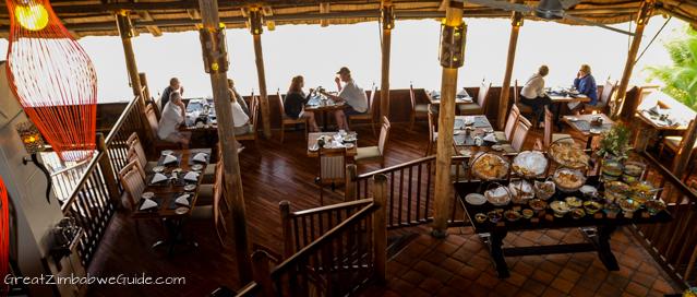 Victoria Falls Safari Lodge-1-13