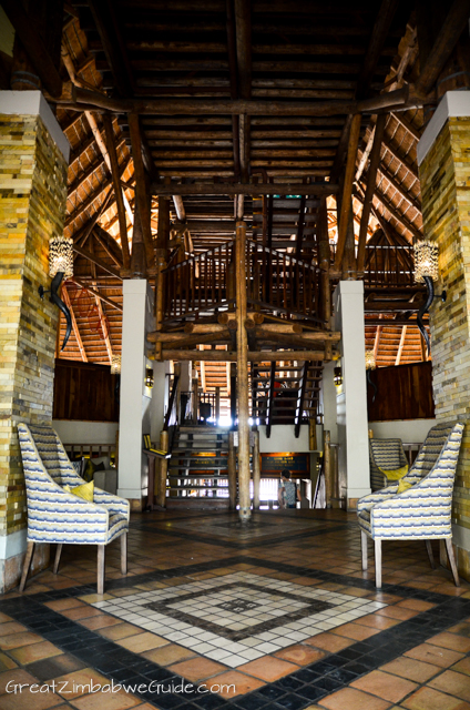 Victoria Falls Safari Lodge-1-7