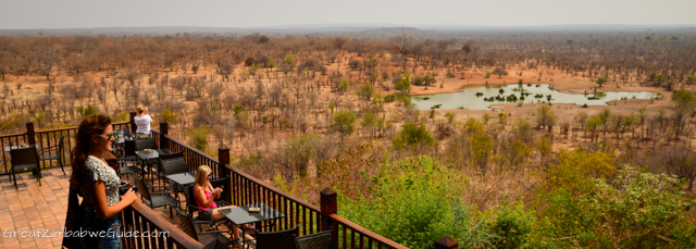 Victoria Falls Safari Lodge-1-8