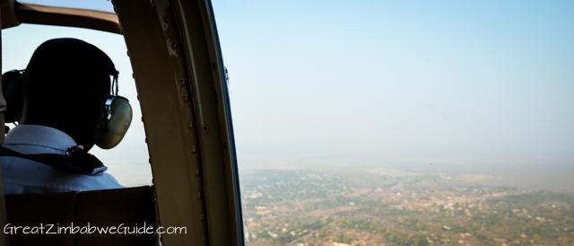 Wild Horizons helicopter flight-1-3