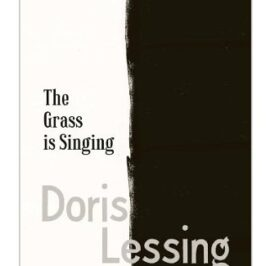 The grass is singing - Amazon