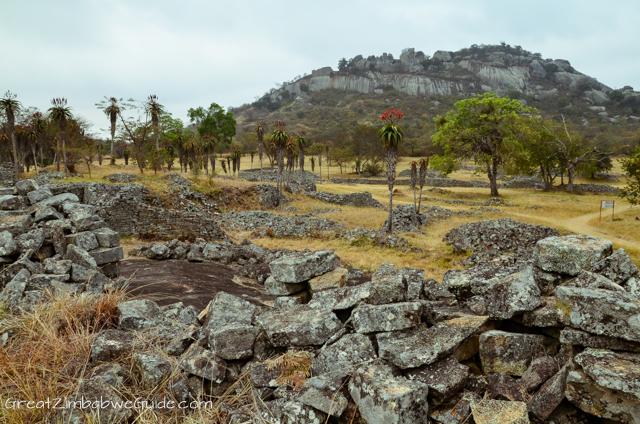 Great Zimbabwe Ruins Monument (1 of 1)-3