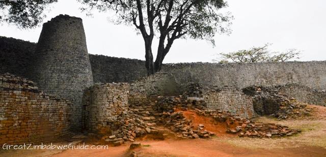 Great Zimbabwe Ruins Monument (1 of 2)-8