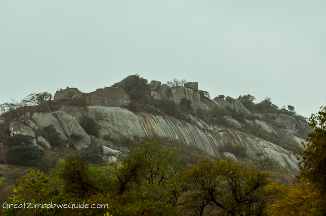 Great Zimbabwe Ruins Monument (1 of 1)-22