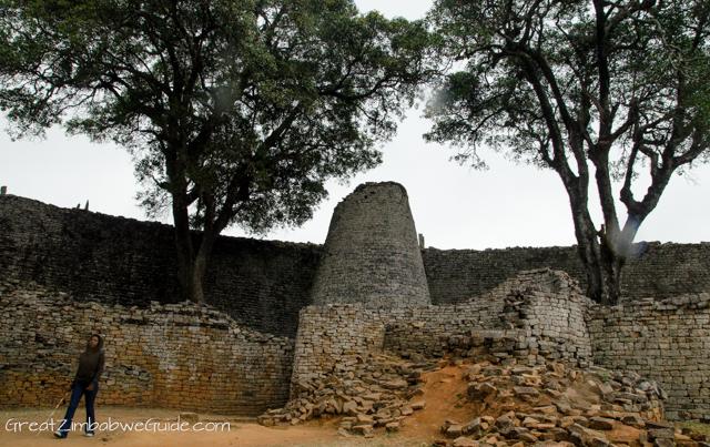 Great Zimbabwe Ruins Monument (1 of 1)-7