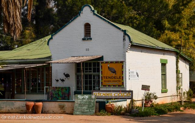 Bulawayo Craft Shop