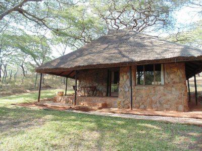 Great Zimbabwe Accommodation Muunze Lodge
