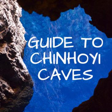 A guide to Chinhoyi Caves: Deep blue wonder