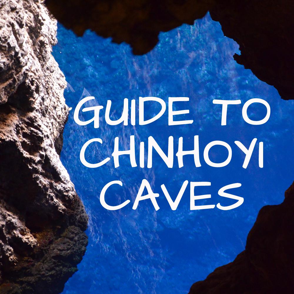 Chinhoyi Caves Zimbabwe Guide