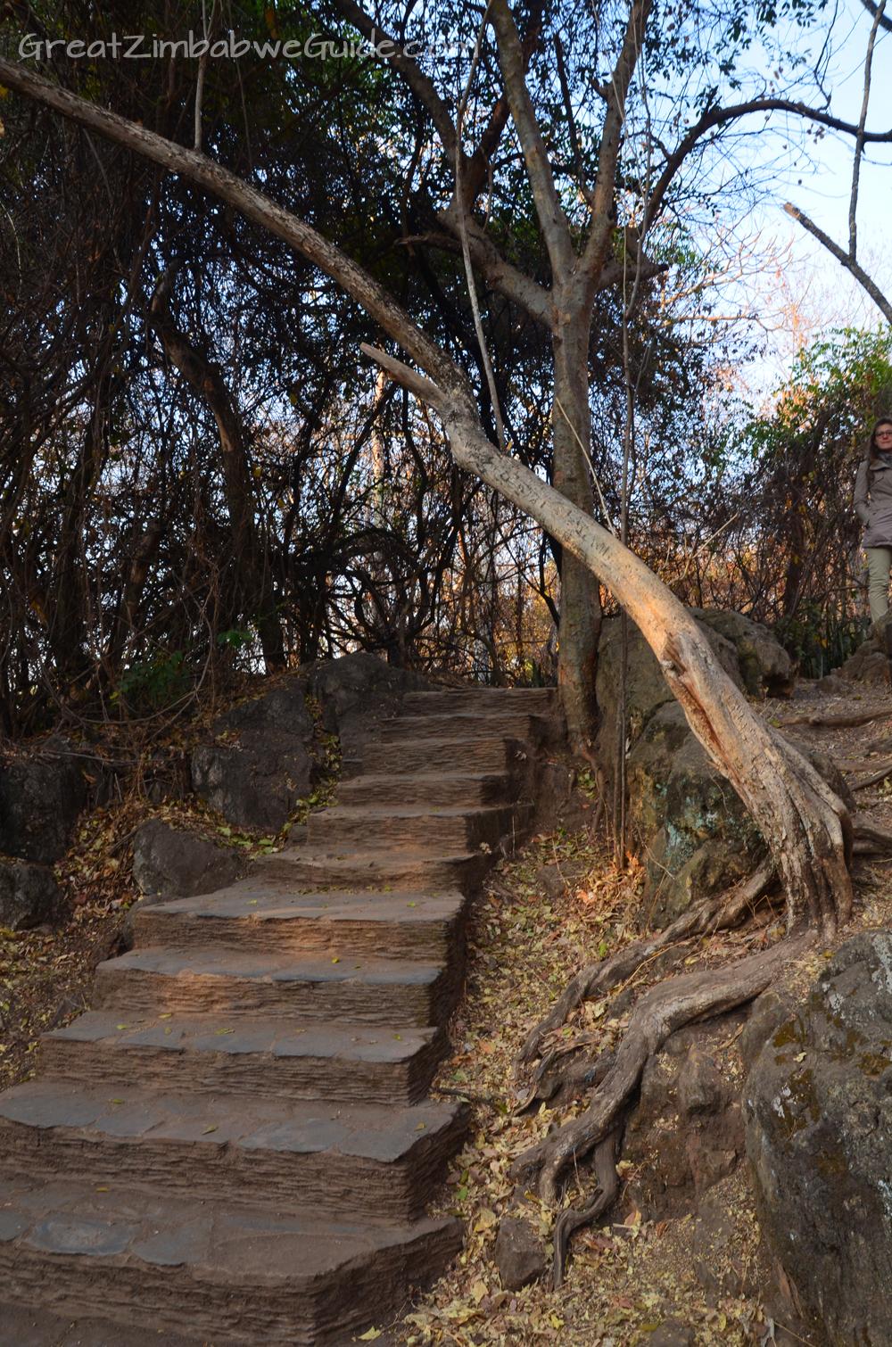 Chinhoyi Caves Zimbabwe 010