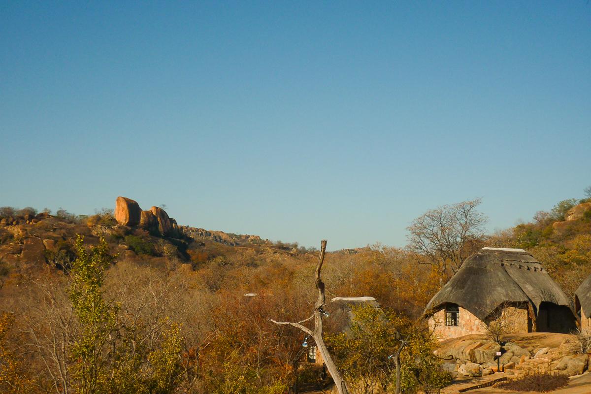 Matobo Hills Lodge Matopos