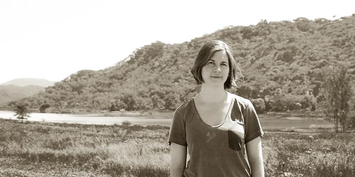 Zimbabwe travel blogger