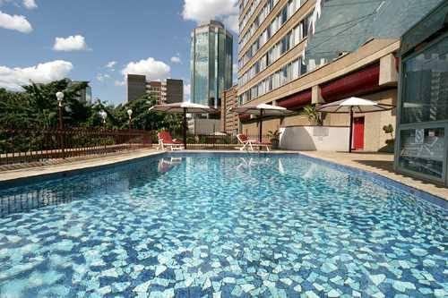 Monomotapa Best Hotels Harare