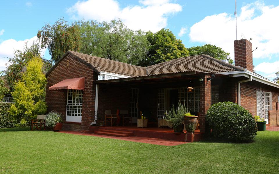Sunbird Best Hotels Harare