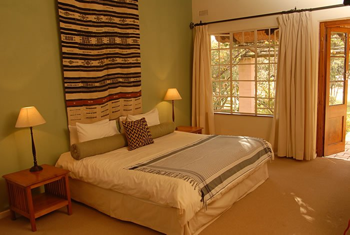 Wild Geese Best Hotels Harare