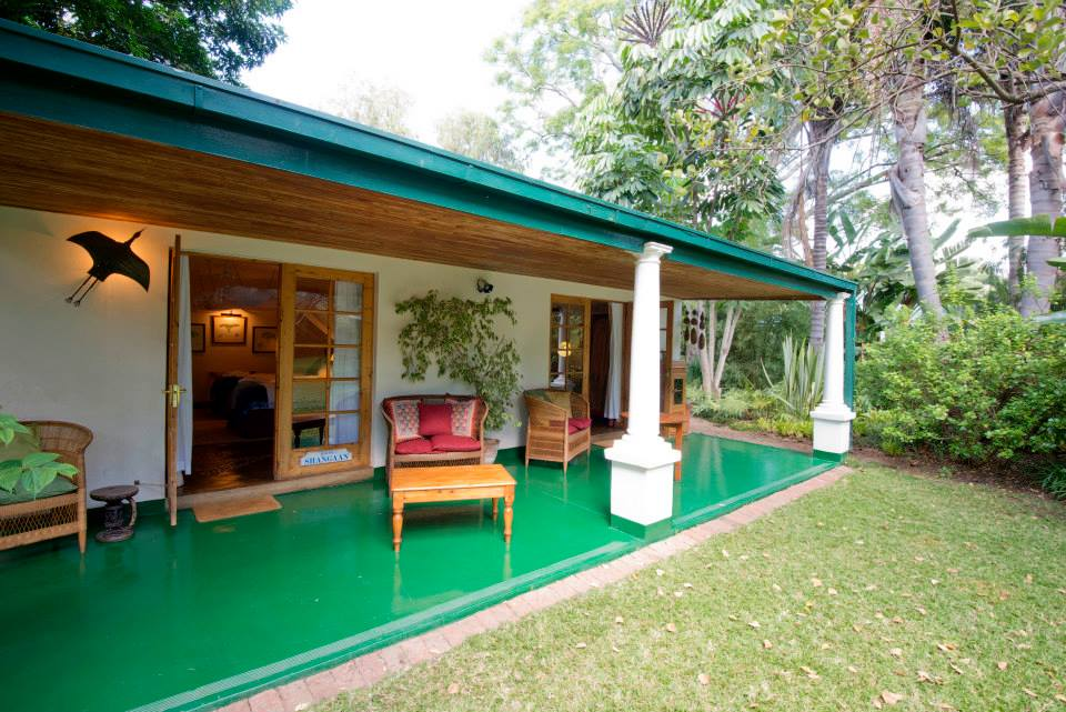 York Lodge Best Hotels Harare