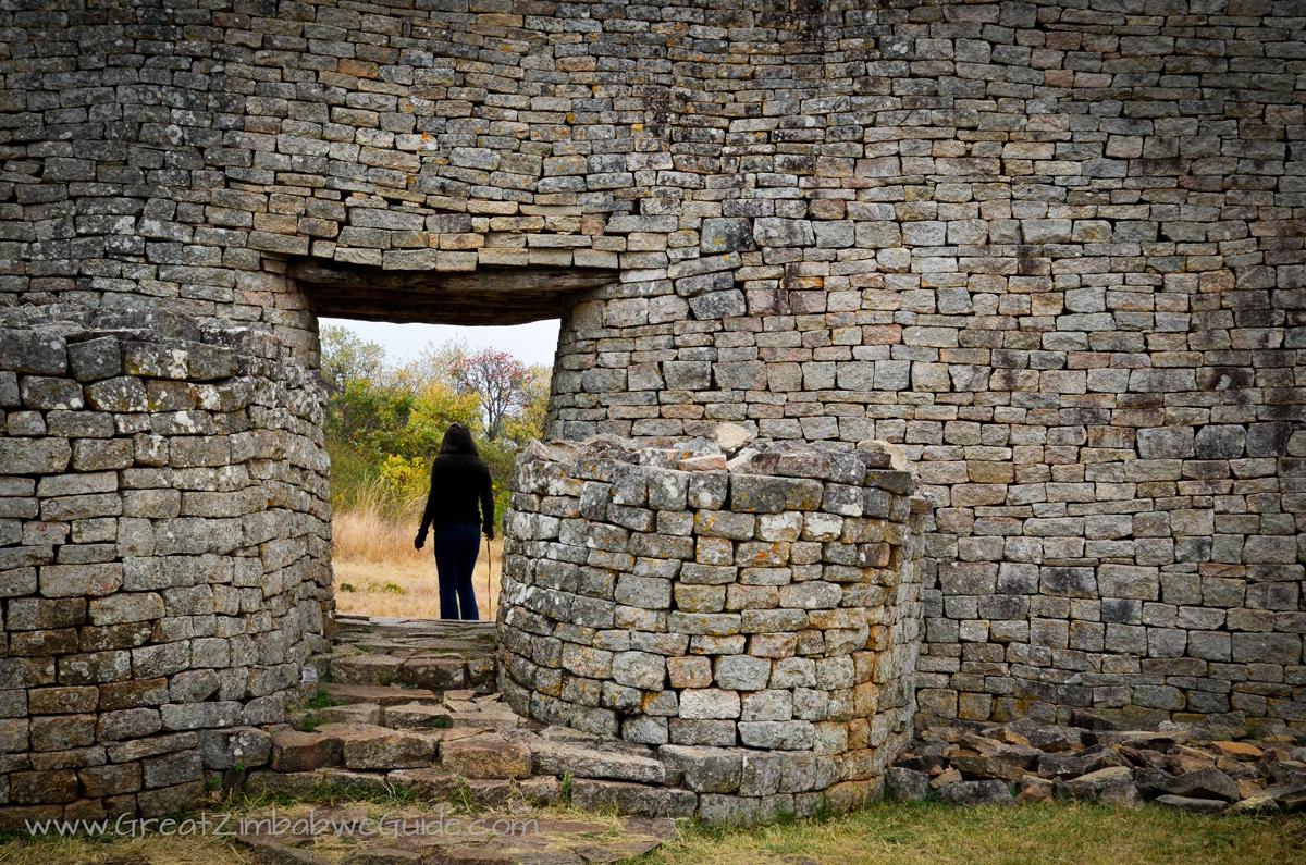 Great Zimbabwe Ruins Monument Best