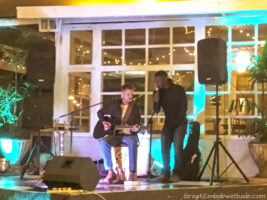Harare Zimbabwe Nightlife Music 01