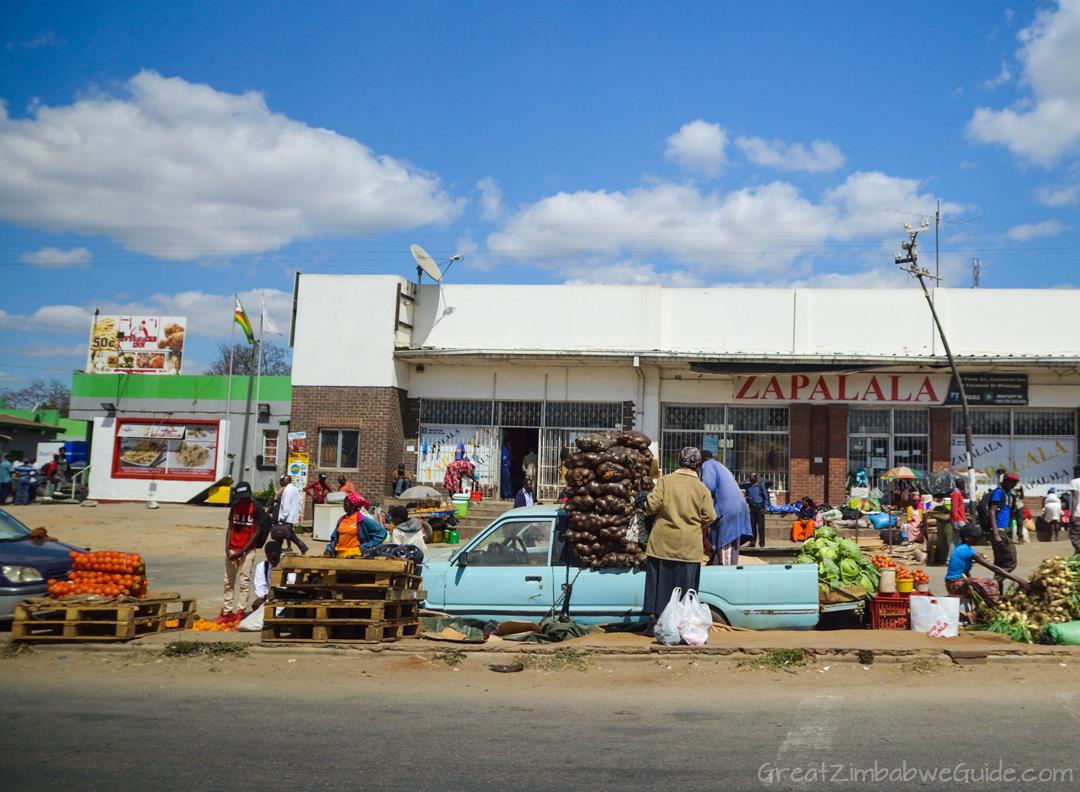 Karoi Zimbabwe Urban Photo 04