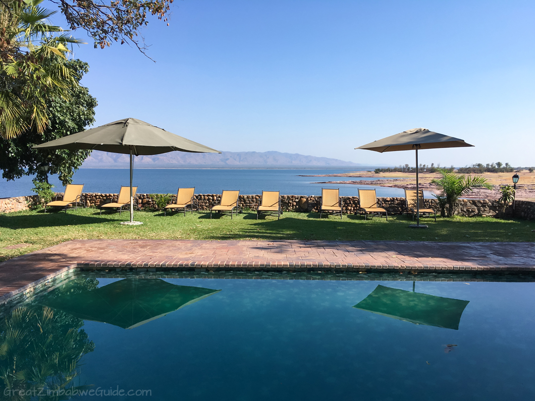 Spurwing Zimbabwe Kariba Accommodation