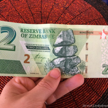 Snapshots of Zimbabwe: visiting Harare during the cash crisis, August 2017