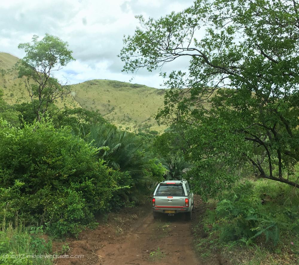 Zimbabwe Mavhuradona Mavuradonha-1-3