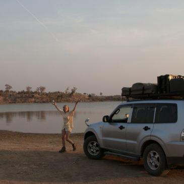 FAQs on self-drive in Zimbabwe – answered by a local expert