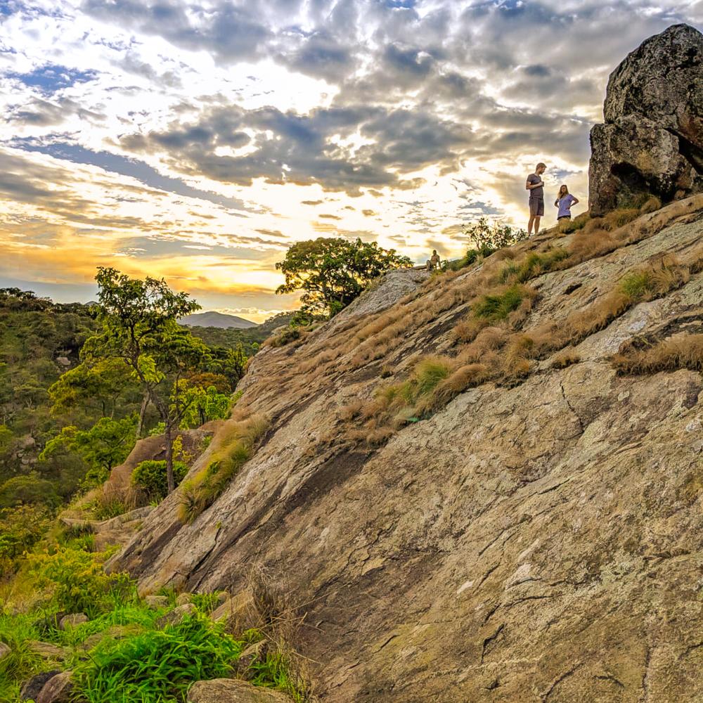 Zimbabwe Mavhuradona Great Zimbabwe Guide
