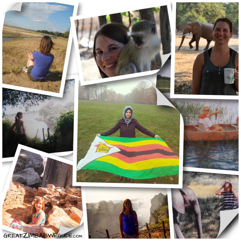 great zimbabwe guide travel - Beth