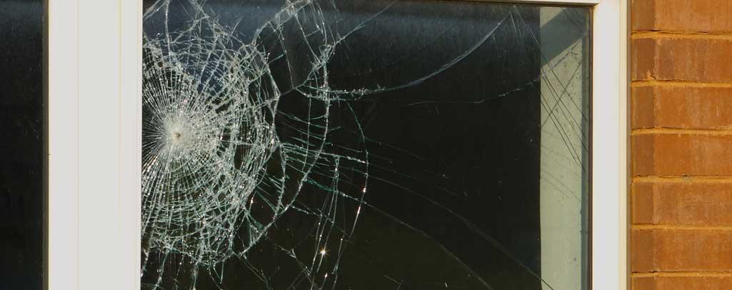 Broken Glass Kettering