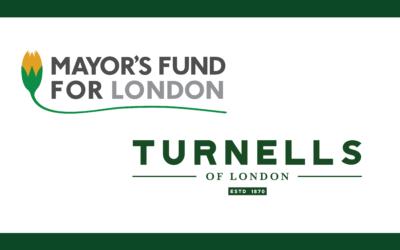 BBC News: The Mayor's Fund & Turnells